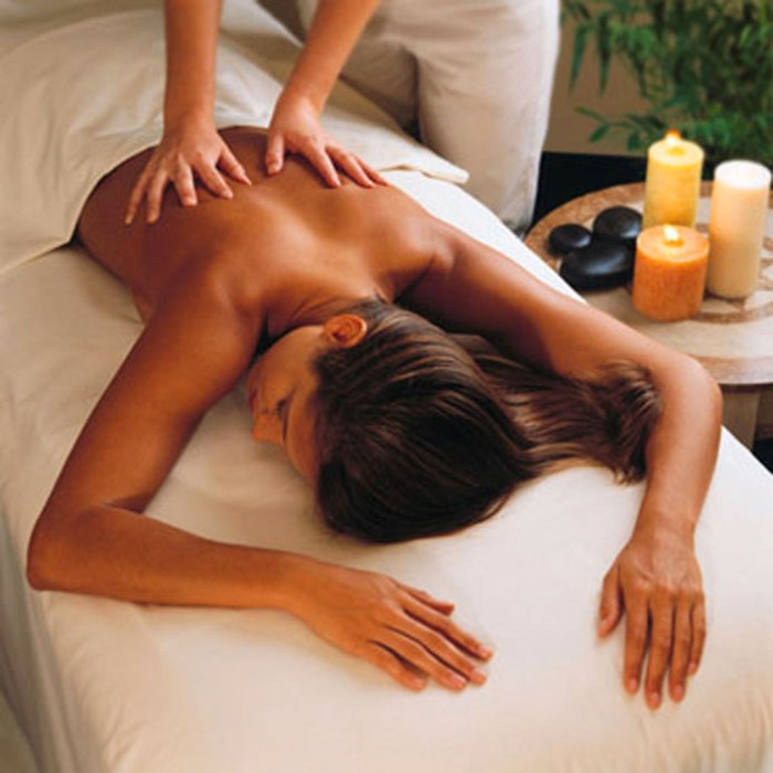 The Banner Elk Spa Treatment