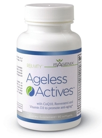 Ageless Actives by Isagenix