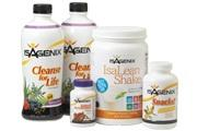 9-Day Deep Cleansing and Fat-Burning System™