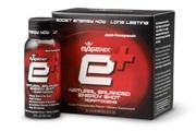 e+ A Healthy Energy Shot